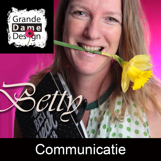 Grande Dame Design - Betty